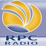 Logo da emissora RPC Radio 90.9 FM