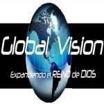 Logo da emissora Visión Global 90.1 FM