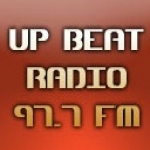 Logo da emissora Radio Up Beat 97.7 FM