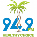Logo da emissora Radio Healthy Choice 94.9 FM