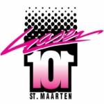 Logo da emissora Radio Laser 101 FM