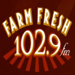 Logo da emissora WMUD 89.3 FM