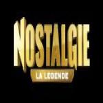 Logo da emissora Radio Nostalgie 100 FM