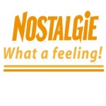 Logo da emissora Radio Nostalgie 102.9 FM
