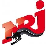 Logo da emissora Radio NRJ Belgium 103.7 FM
