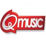 Logo da emissora Radio Q-Music 103 FM