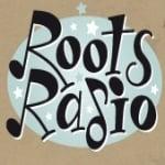 Logo da emissora Radio Roots 105.1 FM