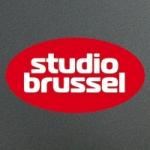 Logo da emissora Radio Studio Brussel 100.6 FM