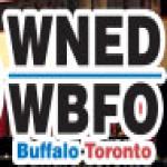 Logo da emissora WNED 970 AM