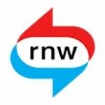 Logo da emissora Radio Nederland Antillen FM