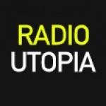Logo da emissora Radio Utopia 107.9 FM