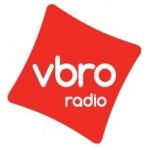 Logo da emissora Radio VBRO 89.6 FM