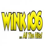 Logo da emissora WNKI 106.1 FM