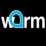 Logo da emissora Radio Warm FM 90.2