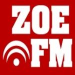 Logo da emissora Radio Zoe 106.9 FM News