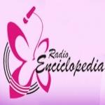 Logo da emissora Radio Enciclopedia 94.1 FM