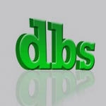 Logo da emissora Radio DBS 88.1 FM