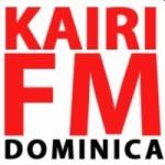 Logo da emissora Radio Kairi Radio 93.1 FM