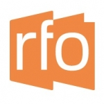 Logo da emissora Radio RFO Guadeloupe 88.9 FM
