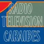 Logo da emissora Caraibes 94.5 FM