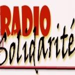 Logo da emissora Solidarite 107.5 FM
