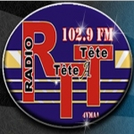 Logo da emissora Radio Tete a Tete 102.9 FM