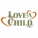 Logo da emissora Radio Love a Child 103.5 FM
