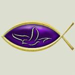 Logo da emissora Radio WBFI 91.5 FM