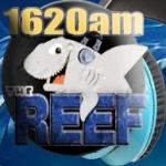 Logo da emissora WDHP 1620 AM