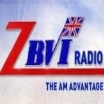Logo da emissora ZBVI Radio 780 AM