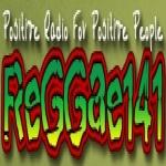 Logo da emissora Praise 141