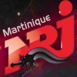 Logo da emissora NRJ Martinique 98.7 FM