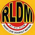 Logo da emissora Radio Lévé Doubout Matinik 90.8 FM