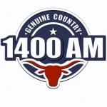 Logo da emissora Radio WCYN Genuine Country 1400 AM