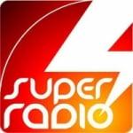 Logo da emissora Radio Super Radio 98.1 FM