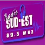 Logo da emissora Sud-Est 89.3 FM