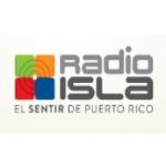 Logo da emissora Isla 1320 AM