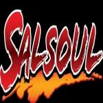 Logo da emissora WPRM Salsoul 98.5 FM