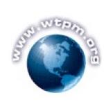 Logo da emissora WTPM 92.9 FM