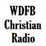 Logo da emissora Radio WDFB 88.1 FM