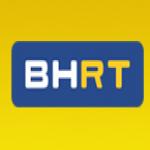 Logo da emissora Radio BH 1 101.7 FM
