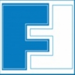 Logo da emissora Radio Feral 100.4 FM