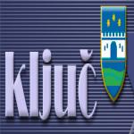 Logo da emissora Radio Kljuc 94.3 FM