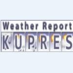 Logo da emissora Radio Kupreski 89.7 FM