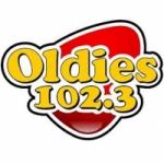Logo da emissora Radio WCYN Oldies 102.3 FM