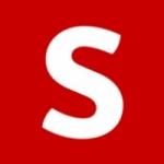 Logo da emissora Radio Sarajevo 90.2 FM