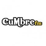 Logo da emissora Cumbre 89.3 FM