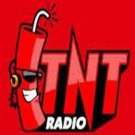 Logo da emissora Radio TNT 89 FM