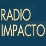 Logo da emissora HIAK Impacto 1440 AM