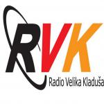 Logo da emissora Radio Velika Kladusa 89.1 FM
